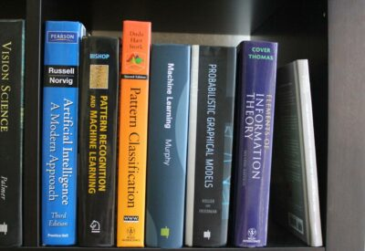 The 10 Best Deep Learning Books You Need To Read Right Now!