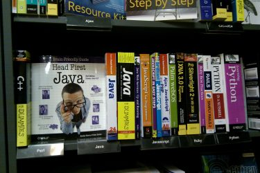 Best Java Books For Absolute Beginners