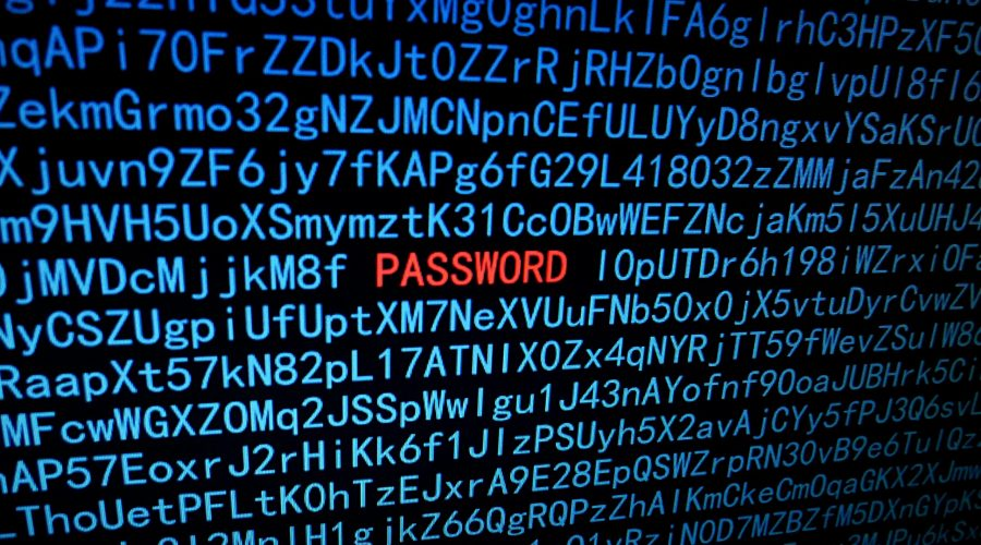How To Make A Secure Password You Can Remember