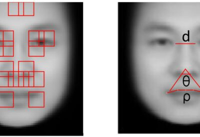 Scientists Reveal An Artificial Intelligence System That Can Identify Criminals Based On Their Facial Features