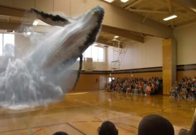 Magic Leap: This Secretive Startup Is Creating Some Rather Mysterious Technology