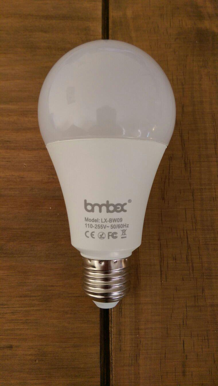 Lombex dimmable smart bulb