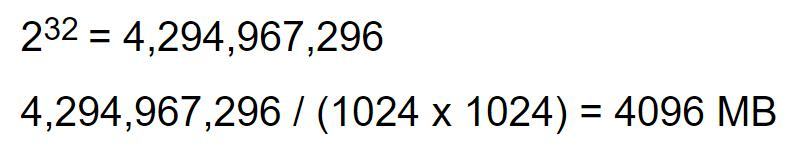 What Does x64 and x86 Mean?  x86 vs x64 Explained