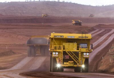 These Robotic Titans Can Haul Iron Ore 24 Hours A Day [Video]