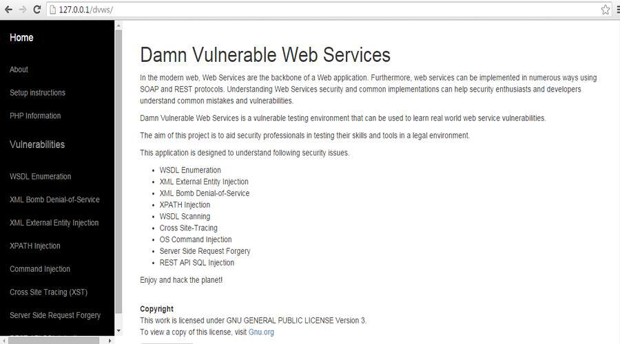 40+ Intentionally Vulnerable Websites To Practice Your Hacking Skills