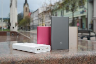 Top 10 Ultra High Capacity Power Banks - 20,000mAh and Above!
