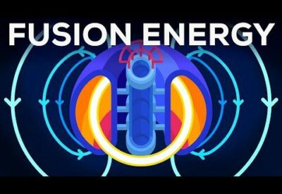 Fusion Energy Explained – Future or Failure [Video]